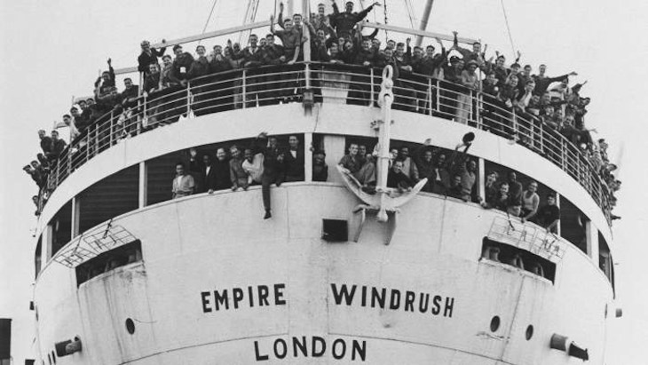 Windrush Day and the Scandal of State Hostility
