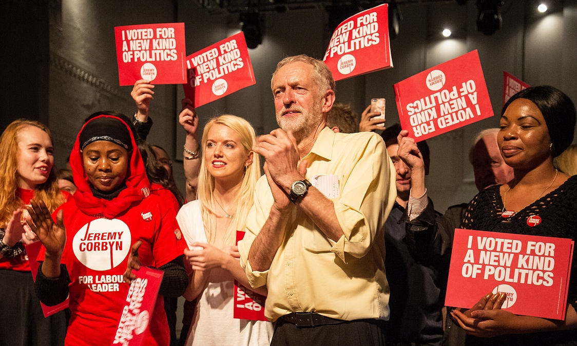 A Balance Sheet of Corbyn's Leadership
