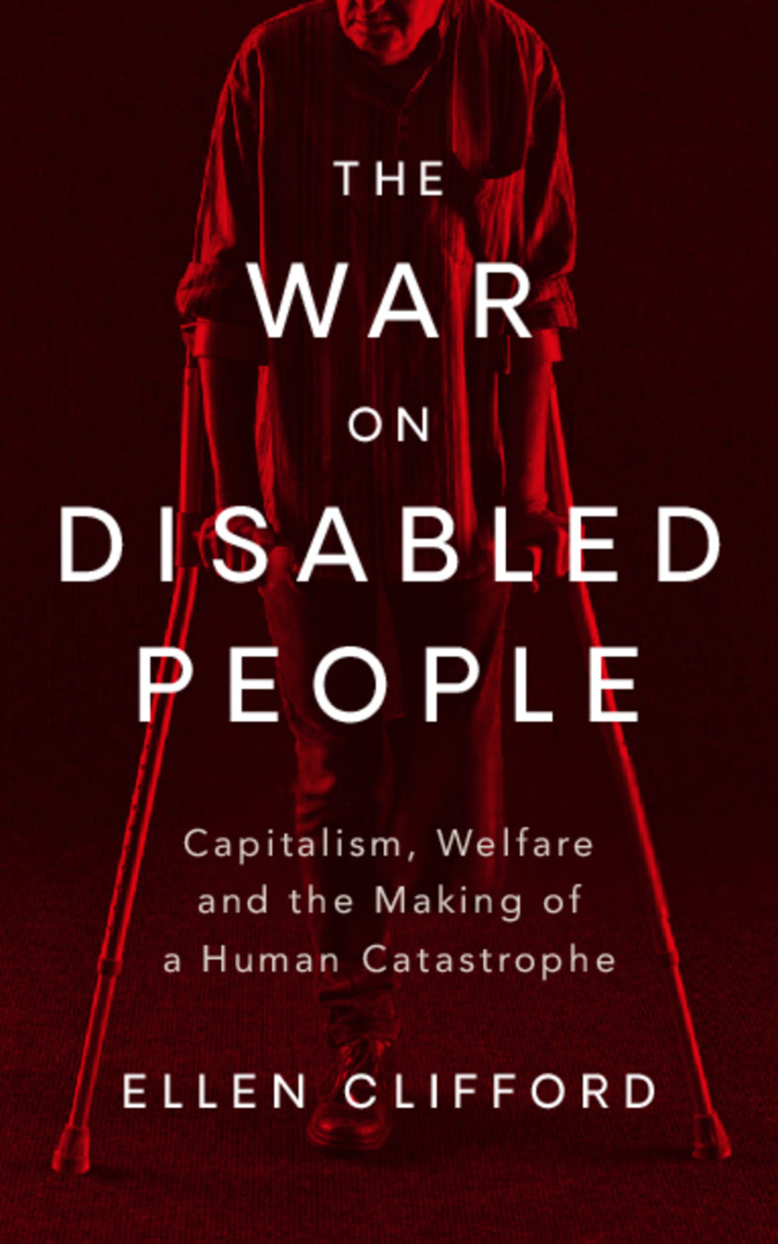 Book Review – The War on Disabled People