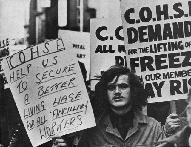 A force to be reckoned with? Thurrock's labour movement in the 1970s