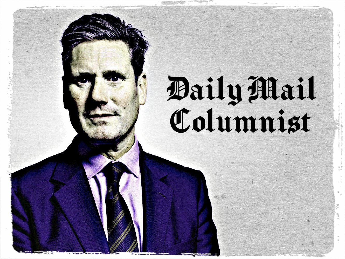 Starmer's Daily Mail article  sparks consternation