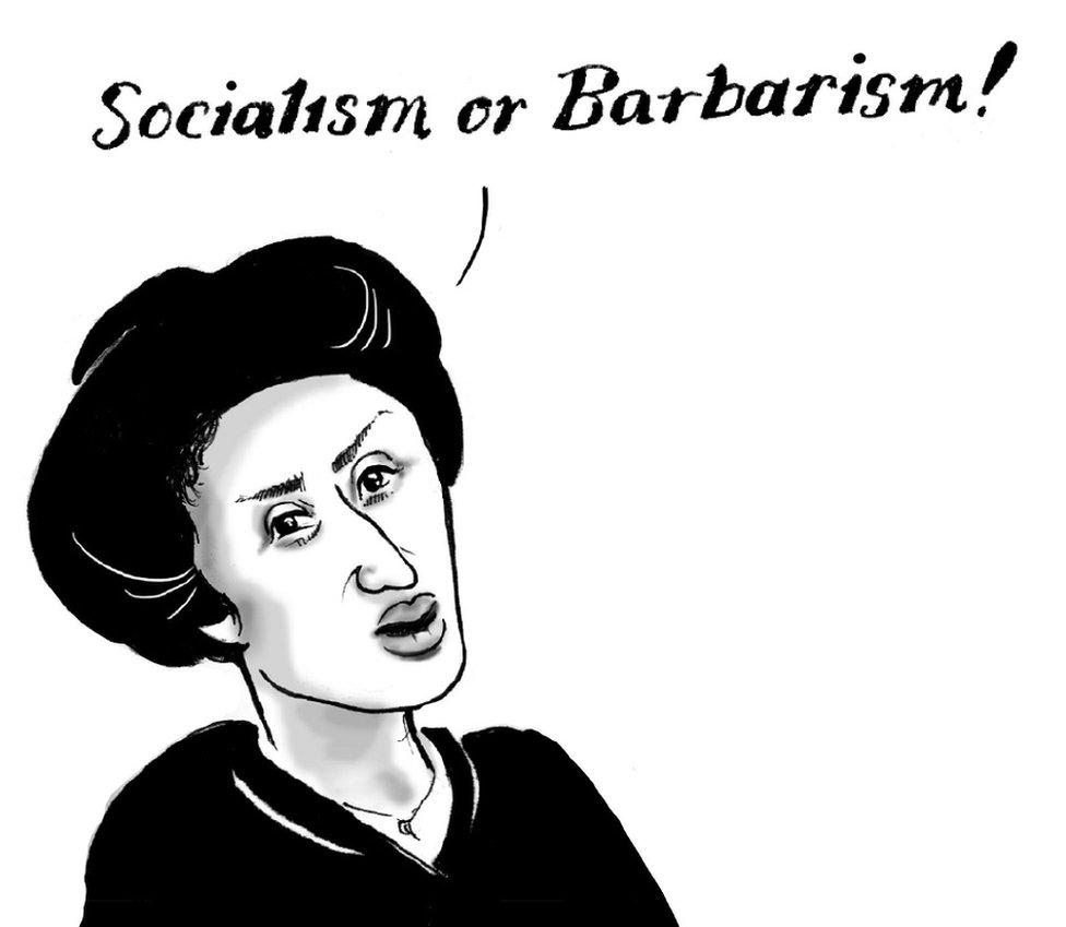 Reform or Revolution?
